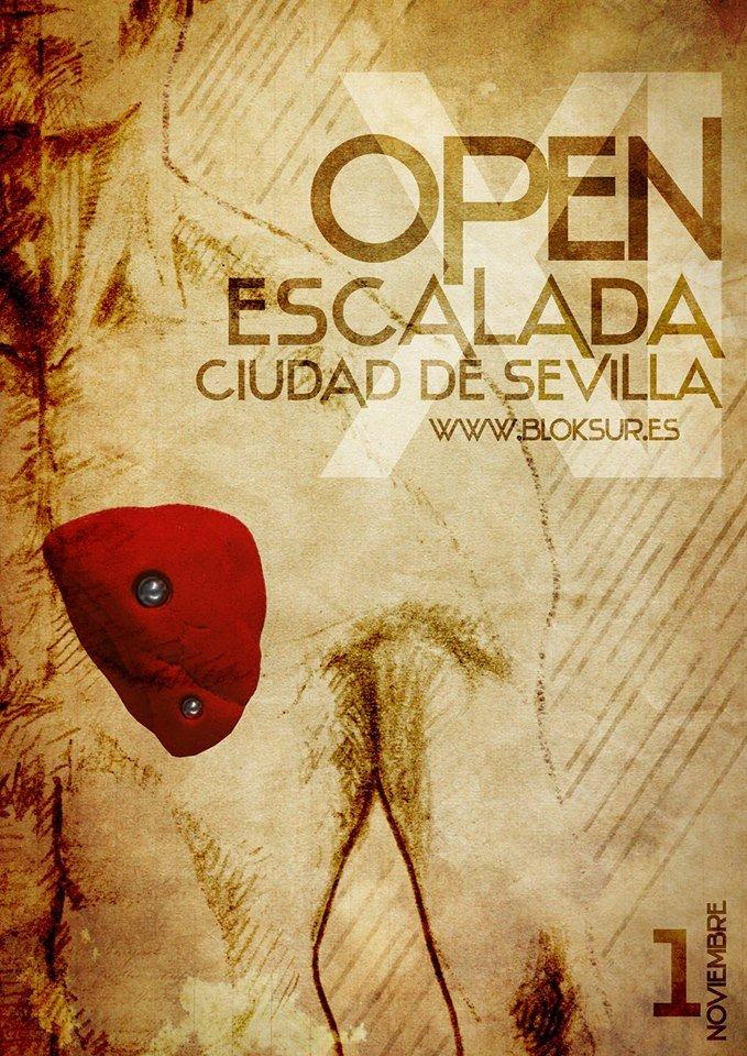 Escalada Sevilla
