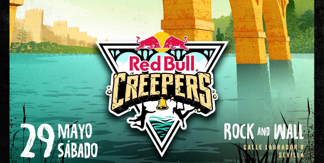 Liga Red Bull Creepers